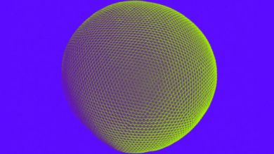 Photo of باحثون يعملون على تطوير عين إلكترونية متفوقة على العين البشرية