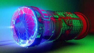 Photo of عالم يعلن عن تطوير محرك نفاث يحول الطاقة الكهربائية إلى قوة دفع مباشرةً