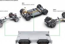 Photo of أودي تكشف عن كومبيوتر مركزي جديد لسياراتها المستقبلية