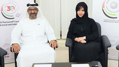 "Photo of ملتقى الفجيرة الموسيقي ينطلق 12 سبتمبر تحت شعار ""الإمارات رسالة سلام"""