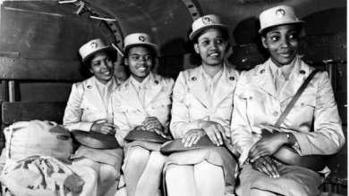 Photo of بالحرب العالمية.. هكذا اعتنت الممرضات السود الأميركيات بالعدو