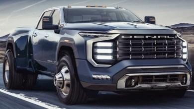 صورة جنرال موتورز ديزاين تكشف عن تصاميم مستقبلية لسيارات بيك أب