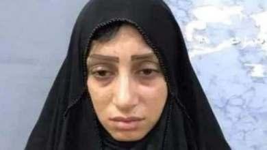 صورة عراقية تواجه حكماً بالإعدام بعد إلقائها طفليها في نهر دجلة
