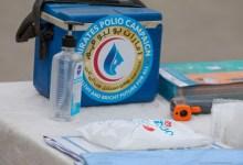 صورة وكالة أنباء الإمارات – ضمن مبادرة محمد بن زايد.. تطعيم أكثر من 16 مليون طفل باكستاني ضد شلل الأطفال