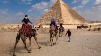صورة استئناف رحلات الطيران العارض لمصر قريباً