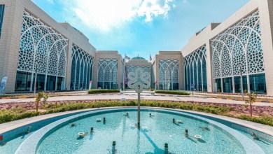 صورة وكالة أنباء الإمارات – إبرام أولى الصفقات الاستثمارية في مجمع الشارقة للابتكار