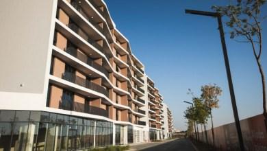"""صورة وكالة أنباء الإمارات – """"أراد"""" تبدأ تسليم 210 منازل في مشروع """"الجادة"""" بقلب الشارقة الجديد"""