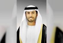 صورة وكالة أنباء الإمارات – خلال منتدى الطاقة العالمي .. سهيل المزروعي: ندعم توجه العالم لمستقبل منخفض من الكربون
