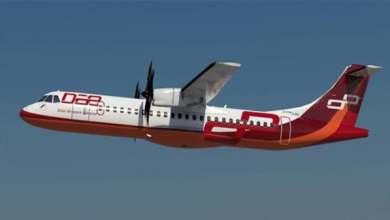 صورة دبي لصناعات الطيران تؤجر 7 طائرات لشركة إنديغو الهندية