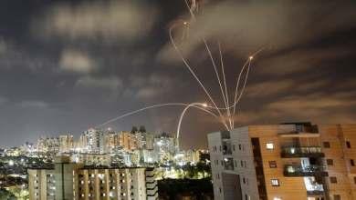 """صورة """"لوفتهانزا"""" تلغي جميع رحلاتها الجوية إلى إسرائيل ليومين"""