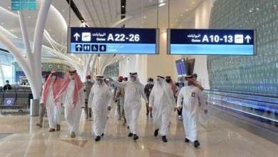 صورة بعد رفع تعليق السفر.. مطارات السعودية تستعد للرحلات