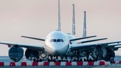 صورة هذه الخطوط الجوية والمطارات الأكثر دقة في المواعيد عالمياً