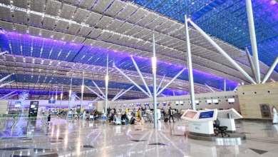 """صورة """"الطيران المدني"""" تنقل الإدارات والمسؤوليات إلى """"مطارات جدة"""""""