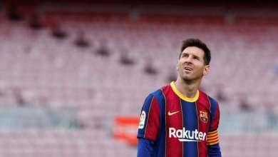 صورة بعد قنبلة رحيله عن برشلونة.. أين الوجهة القادمة لميسي؟
