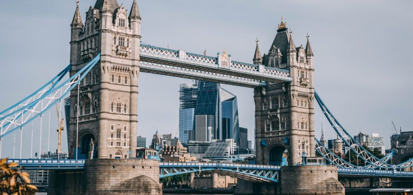 Visit London – Guide for autistic adults