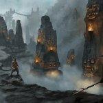 Mist by Alex Jessup