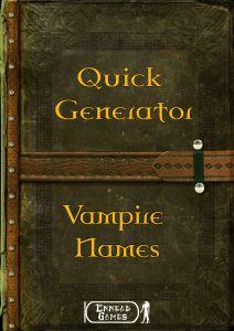 QG Vampire Names cover thumb