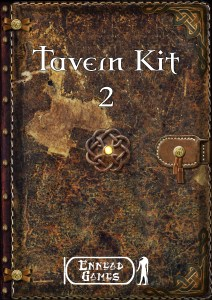 Tavern Kit 2 cover