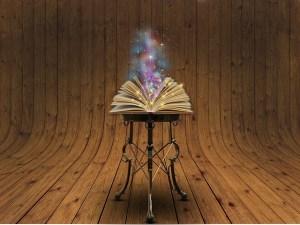 Magic Mystic Sorcery Witchcraft  - Briam-Cute / Pixabay