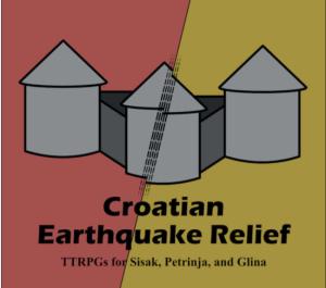 Croatian Earthquake Relief