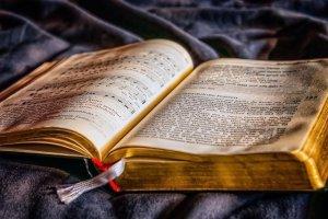 Music Book Old Literature Hymnal  - Tama66 / Pixabay
