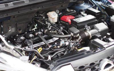 Komponen Mesin Mobil : Penting Dipahami!