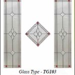 Glass type TG103