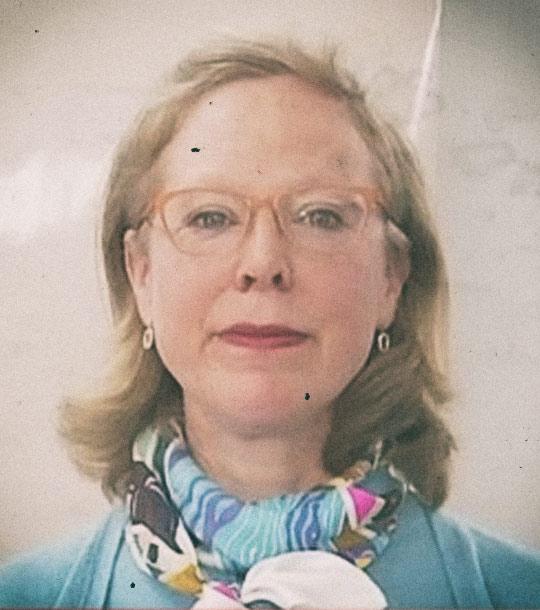 Heidi Kruitwagen