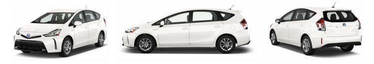 Moduł do Baterii Hybrydowej - Toyota Prius SERII V 2012-2017 - Kupujesz Wymieniasz Sam!