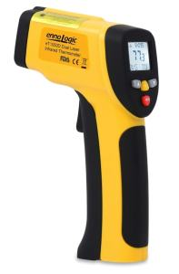 eT1050D infrared thermometer