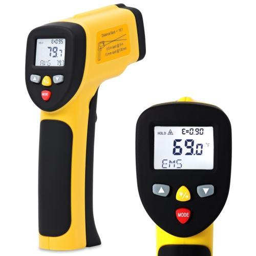 ennoLogic temperature gun eT1050D
