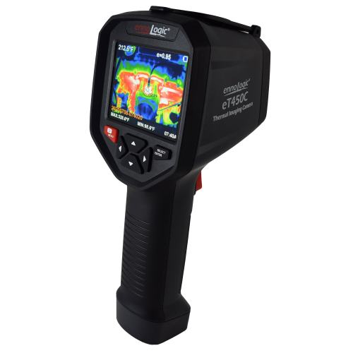 Thermal Imager ennoLogic eT450C with WiFi