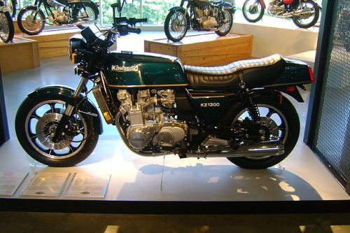 KZ1300 Collector