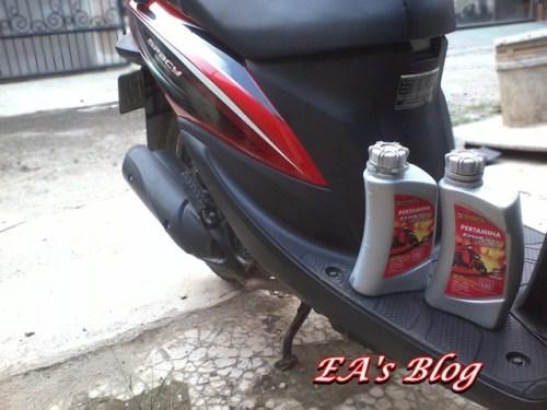 Enduro Spacy 2