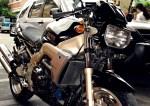 Kawasaki Xanthus ZR400 10