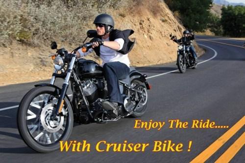 Cruiser Main