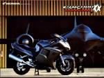 Honda CBR1100XX 3