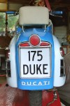 Ducati Cruiser 7