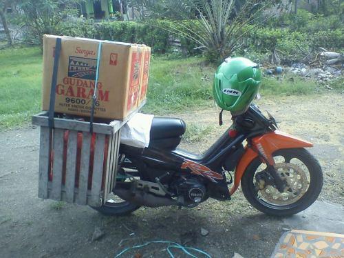 Yamaha F1ZR Tangguh 2