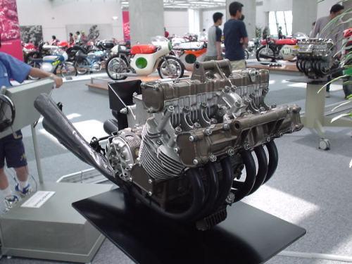 Honda RC174
