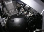 Honda FSX 150 Mesin 2