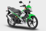 New Kawasaki Athlete Pro 16