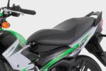 New Kawasaki Athlete Pro 6