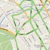 Google Mapsの道案内で徒歩が5時間を超えると……