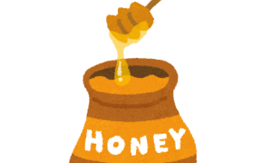 フランスでとれた蜂蜜が青や緑に! その理由は…