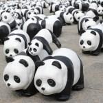 上野動物園のパンダの赤ちゃんはコウノトリではなく「奴」が連れてきたらしいww