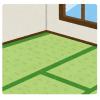 この琉球畳の物件いいなと思って写真を見たら…ww