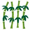 「うそだろ…」竹の恐るべき生命力を示すある広告画像が話題に😱