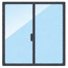 玄関脇の小窓のカギをかけずに寝たら…恐怖の実体験😱
