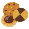 友達が作ったパンダクッキーの異常な破壊力wwww
